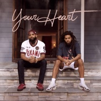 Thumbnail for the Joyner Lucas - Your Heart link, provided by host site