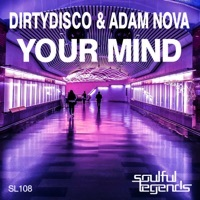 Thumbnail for the Dirtydisco - Your Mind link, provided by host site