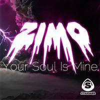Thumbnail for the Zimo - Your Soul Is Mine link, provided by host site