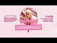 Thumbnail for the Justin Bieber - Yummy link, provided by host site