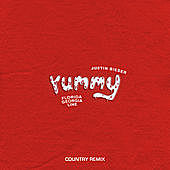 Thumbnail for the Justin Bieber - Yummy (Country Remix) link, provided by host site