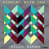 Thumbnail for the Ziggy Elman - Zaggin' With Zig Remastered link, provided by host site