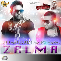 Thumbnail for the Jas Sampla - Zalma link, provided by host site