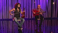 Thumbnail for the Ara Malikian - Zapasate link, provided by host site