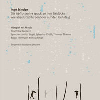 Thumbnail for the John Cage - Zellbiologie link, provided by host site