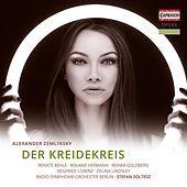 Thumbnail for the Renate Behle - Zemlinsky: Der Kreidekreis link, provided by host site