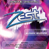 Thumbnail for the Simon Qudos - Zest - Original Mix link, provided by host site