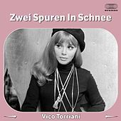 Thumbnail for the Vico Torriani - Zwei spuren im Schnee link, provided by host site
